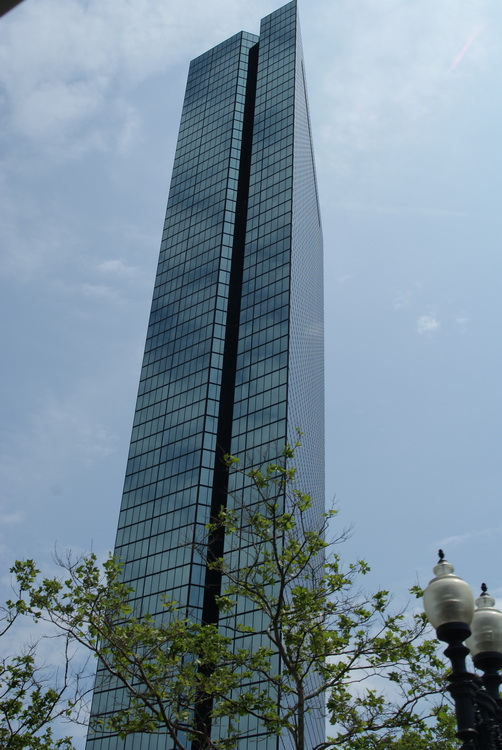The Hancock Tower