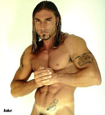 An image off the Net.  A very beautiful man.  Longhair, hard body, and those eyes!