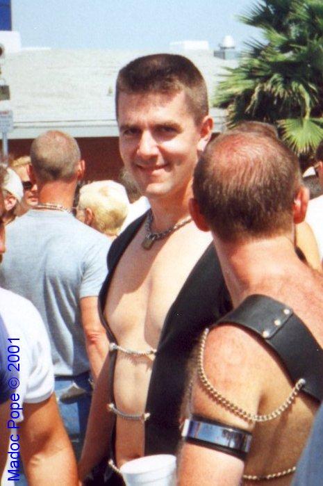 LA Pride 1993